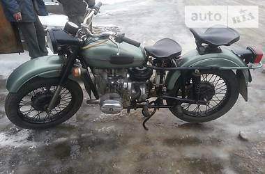 Урал 8103 - 1989