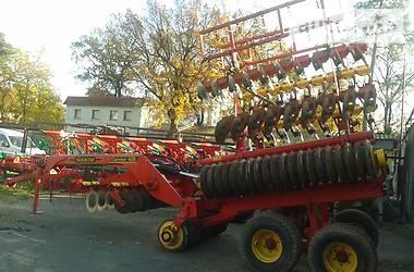 Vaderstad Carrier 650 2009