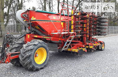 Vaderstad Rapid 600С 2009