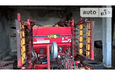Vaderstad Rapid 600F 2001