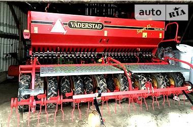 Vaderstad Rapid Super XL 2008