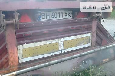 Van Hool 3B0011  1993