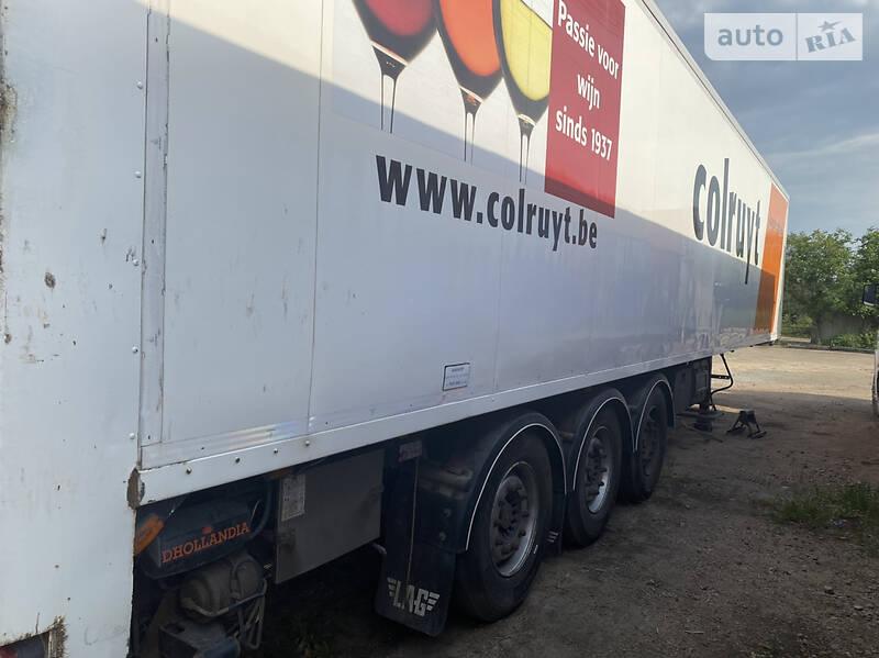 Van Hool 3В0064