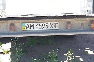 Van Hool S338  1987