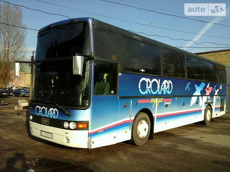 Van Hool T815 Acron