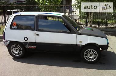 ВАЗ 1111 Ока  1993