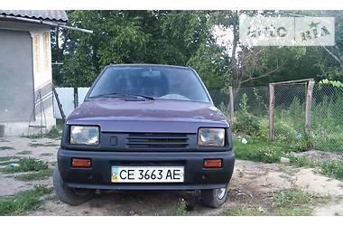 ВАЗ 1111 Ока 11113 2005