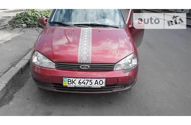 ВАЗ 1117  2008