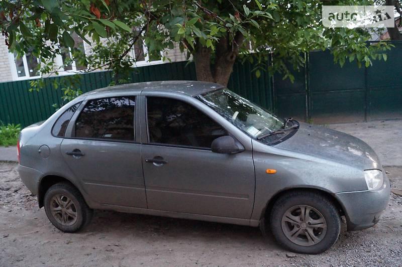 ВАЗ 1118