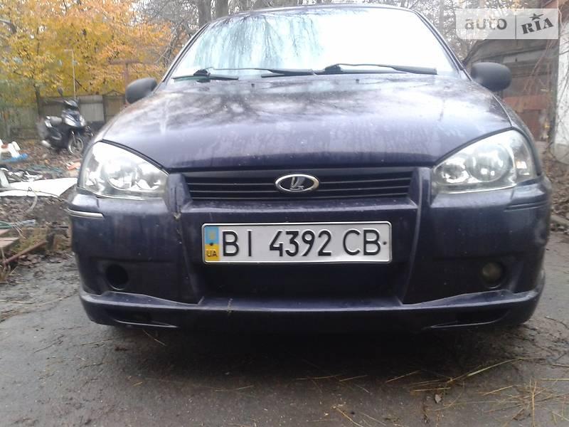 Lada (ВАЗ) 1118 2006 года