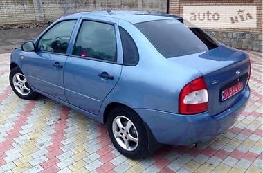 ВАЗ 1118 LPG 2006