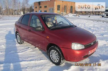 ВАЗ 1118 КАЛИНА 2006