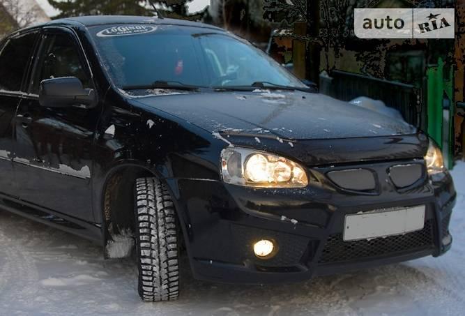 Lada (ВАЗ) 1119 2008 року