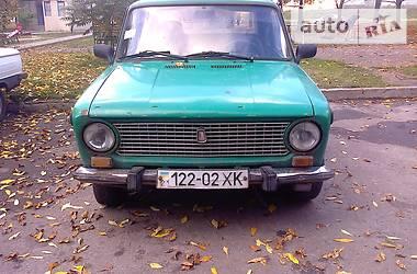ВАЗ 2101 21013 1.2 1981