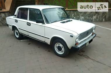ВАЗ 2101  1990