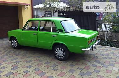 ВАЗ 2101 export 1986