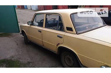 ВАЗ 2101 21013 1.2 1986