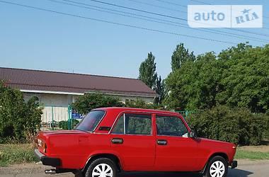 ВАЗ 2101 21011 1.3 1980