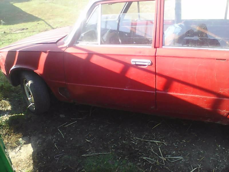 Lada (ВАЗ) 2101 1970 року