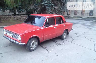 ВАЗ 2101 013 1985