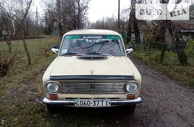 ВАЗ 2101  1985