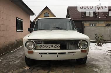 ВАЗ 2101  1975
