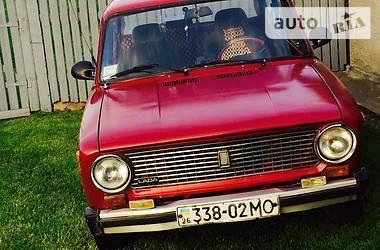ВАЗ 2101 21013 1.2 1987