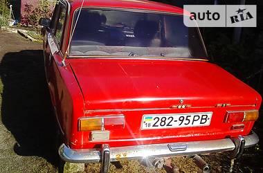 ВАЗ 2101 2101 1.2 1978