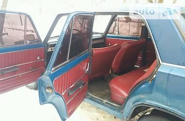 ВАЗ 2101 eksport 1973