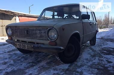 ВАЗ 2102 2102 1980