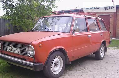 ВАЗ 2102  1976
