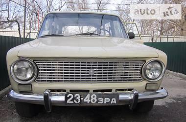 ВАЗ 2102  1979