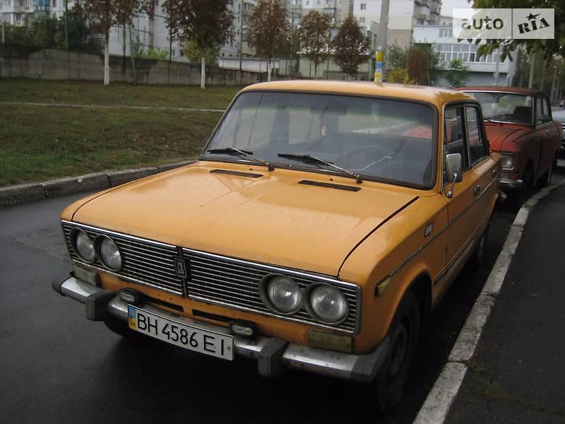 Lada (ВАЗ) 2103 1979 року