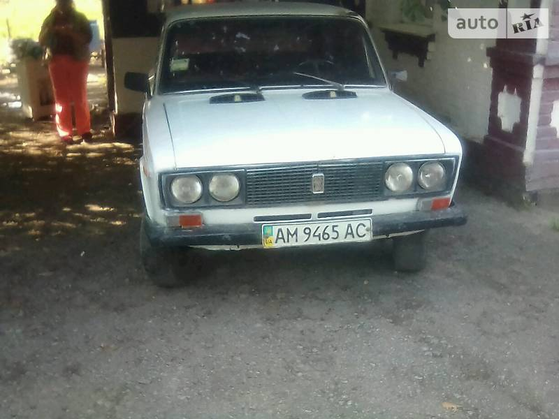 Lada (ВАЗ) 2103 1982 року