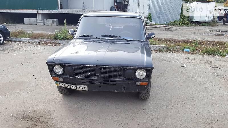 Lada (ВАЗ) 2103 1974 року