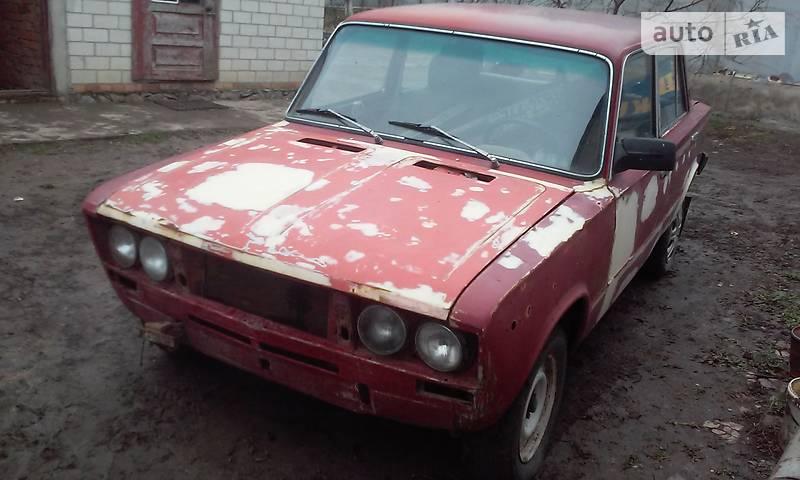 Lada (ВАЗ) 2103 1981 року
