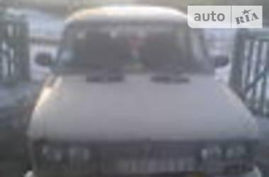 ВАЗ 2103  1986