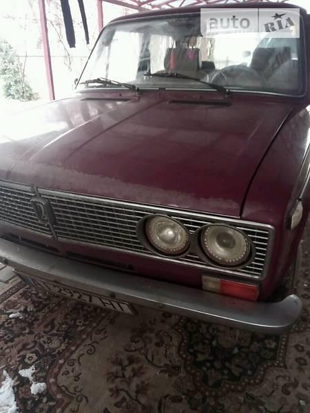Lada (ВАЗ) 2103 1988 року