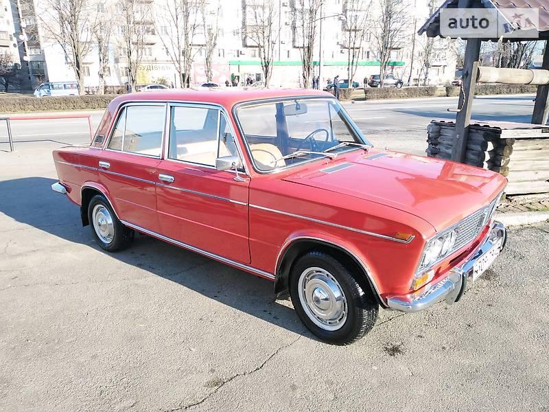 AUTO.RIA – Продам ВАЗ 2103 1975 бензин 1.5 седан бу в Каменском, цена 3650 $