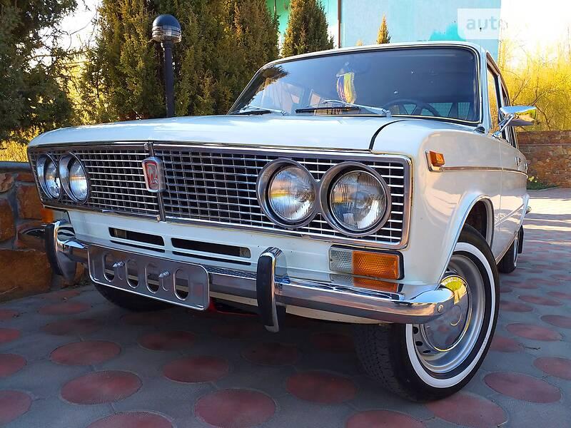 AUTO.RIA – Продам ВАЗ 2103 1978 бензин 1.5 седан бу в Бершади, цена 3300 $