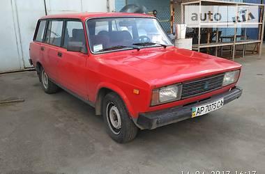 ВАЗ 2104  1987
