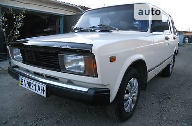 ВАЗ 2104 ГАЗ 1.5 1998