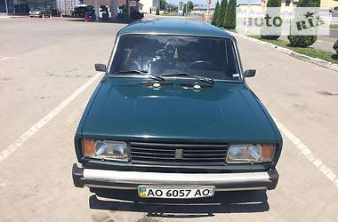 ВАЗ 2104 1.5 2001