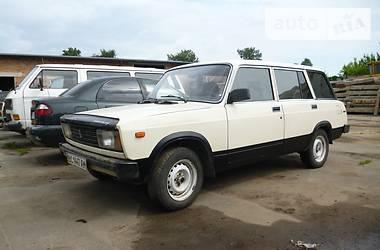 ВАЗ 2104 21043  1991