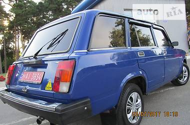 ВАЗ 2104  2009
