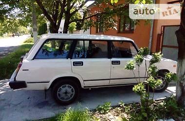 ВАЗ 2104  1993