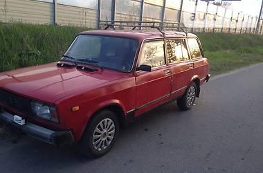 ВАЗ 2104 1.5 1990