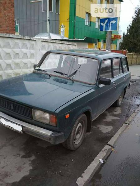 Lada (ВАЗ) 2104 1999 года