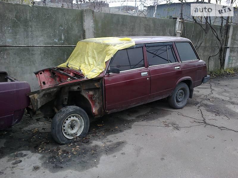 Lada (ВАЗ) 2104 1987 року