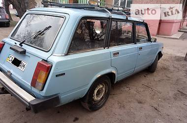 ВАЗ 2104  1995